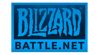 Blizzard Battle.net logo