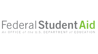 FAFSA (Federal Agency for Student Aid) logo