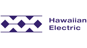Hawaiian Electric logo